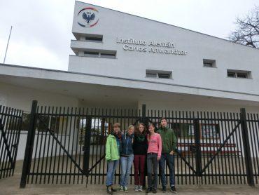 Deutsche Schule Carlos Anwandter in Valdivia