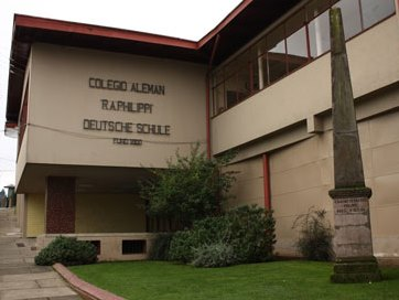 Deutsche Schule R.A. Philippi in La Unión
