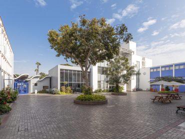 Alexander von Humboldt Schule in Lima