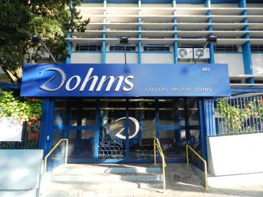 Pastor Dohms Schule in Porto Alegre