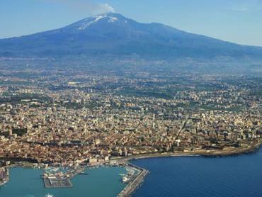 Bella Sicilia und die Liparischen Inseln (2018)