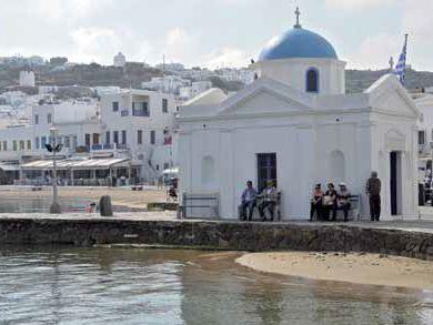 Reif für die Insel – Reiseimpressionen durch die griechische Inselwelt (2017)