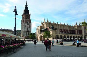 Polen – zwölftägige Rundreise durch das Nachbarland (2015)