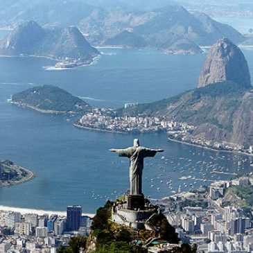 Wo Träume in Erfüllung gehen – Fanfarenzug tourte durch Brasilien (2015)