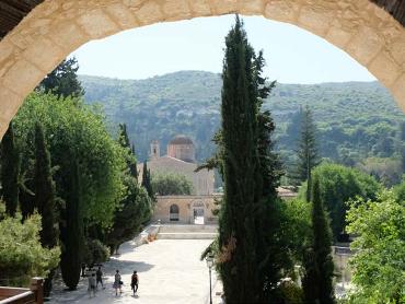 Die Insel der Götter – Reise nach Zypern (2019)