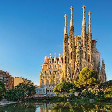 Kunst, Kultur und Kulinarik in Barcelona (2019)